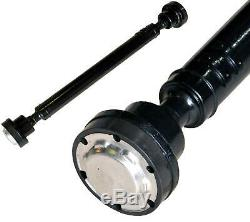 Range Rover Sport Land Rover Discovery 3 & 4 avant Propshaft TVB500510