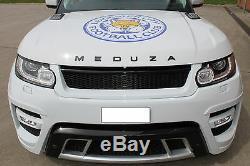 Range Rover Sport Meduza Rs-700 Kit Carrosserie Feu Arrière