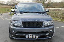Range Rover Sport Rs Aile Pack Kit de Carrosserie Modèles