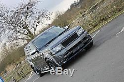 Range Rover Sport Rs Aile Pack Kit de Carrosserie Modèles 2005-2009