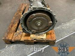 Range Rover Sport Supercharger Automaikgetriebe Vitesses TGD500600 4.2L V8 428PS
