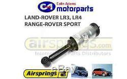 Range Rover Sport Suspension Air Ressort Avant Paire X2 2004 2009 LR3 / LR4