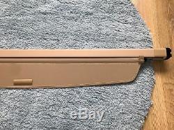 Range Rover Sport Tablette Arrière Bâche Protection Valise Store en Beige