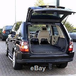 Range Rover Sport Tapis De Coffre Sur Mesure Protection Chien 2005 2013 024