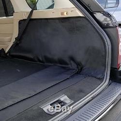 Range Rover Sport Voiture Étanche Tapis de Sol Coffre 2005 2013 024