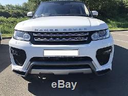 Range Rover Sport l494 Caractere KIT CARROSSERIE