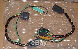 Range Rover Sport ou LR3 pour LR4 LED Arrière Feu Arrière Retrofit Câblage Kit