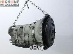Range Sport LS 05-13 2,7D 140KW TRANSMISSION AUTOMATIQUE équipement M. Wandler