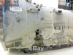 Range Sport LS TDV6 2,7 140KW TRANSMISSION AUTOMATIQUE équipement Convertisseur