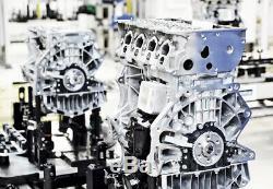 Réparation 2007 Land Rover Range Rover sport LS 3,6 TD V8 Diesel Moteur 368DT 27