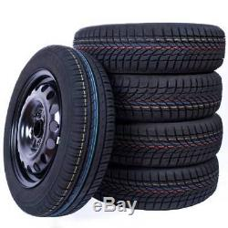 Roue hiver LAND ROVER Discovery Sport LC 205/75 R16C 110/108R Michelin