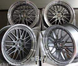 Roues Alliage X 4 18 Gmpl Dare Rt pour Land Range Rover Discovery Sport