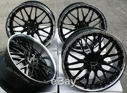 Roues Alliage X 4 20 Noir P 190 Wr pour Land Range Rover Sport Discovery 5X120