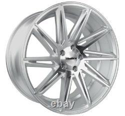 Roues Alliage X 4 20 Tr Calibre A Pour Land Range Rover BMW X1 X3 X4 X5 VW T5