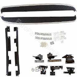 Running Boards Side Steps for Range Rover Sport 2005-2012 OEM Style VPLSP0040