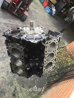 Sport De Range Rover 2.7 Tdv6 Transformé Court Moteur