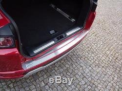 Seuil Range Rover Evoque Ed4 Sd4 Sd Dynamic Prestige Pure Coupe Sport Td4 Turbo