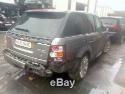 Siège Avant Gauche 4652341 Pour Terre Rover Range Rover Sport V6 Td Hs