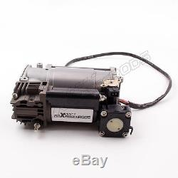 Suspension pneumatique Compressor Pump pour Land Rover Range Rover L322 MKIII
