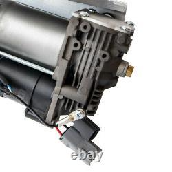 Suspension pneumatique compresseur AMK Pour Land Rover Discovery 34 MK IV