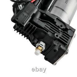 Suspension pneumatique compresseur Pour Land Rover Discovery 3AMK Type LR011837