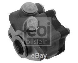 Système De Direction Pompe Fluide Hydraulique 45752 s'adapte AUDI 100 2.3 L