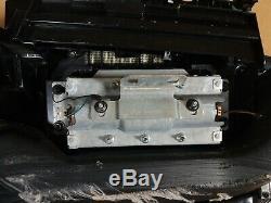 Tableau de bord planche Land Range rover SPORT L320 09-13 cuir + airbag OEM LHD