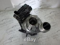 Turbo 276DT 2,7 DT 4R8Q-6K682-AK Discovery 3 Range Rover Sport LS Land Rover