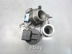 Turbo Land Rover Range III Sport 3,6 TD Diesel 368DT 6H3Q-6K682-EE