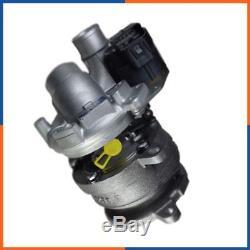 Turbo Turbocompresseur pour LAND ROVER RANGE ROVER SPORT 3.6 TDV8 272 cv