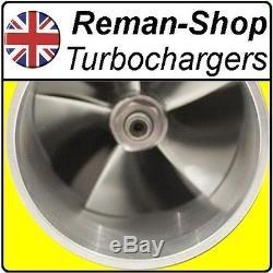 Turbocompresseur Discovery Range Rover Sport 211/245 hp 778401-6