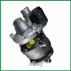 Turbocompresseur pour LAND ROVER 3.6 TDV8 272 cv 6H3Q-6K682-FC
