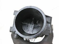 Tuyau d´admission d´air Clapet D´étranglement électrique pour Peugeot 407 SW