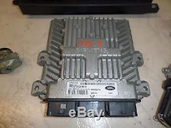 Unité De Contrôle Du Moteur NNN500750 Range Rover Sport L320 2.7TD 190 CV