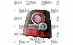 VALEO Feu arrière Gauche 044662 pour Land Rover Range Rover Sport