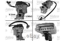 VALEO Vanne EGR 700420 pour Land Rover Range Rover III Range Rover Sport