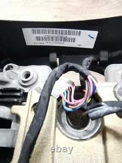 VOLANT Range Rover Sport L320 2010-2013 comandes volant + airbag