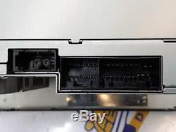 VUX500340 Système Navigation GPS Terre Rover Range Sport 2005 le Fallan 991339