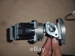 Vanne egr discovery 3 et 4, range rover sport valeo 700423