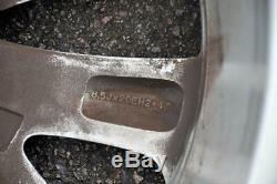 Véritable 20 Alliage Roue Range Rover CK52 1007 DA 5x120mm 8.5J Et 47mm À VW