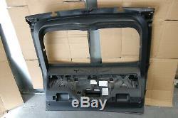 Véritable Range Rover Sport L494 Hayon Vide Argent N° Fissures ou Dents