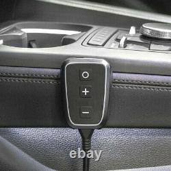 Villes Pedal Box Pour Land Rover Range Sport (L494) 2013- 3.0 SDV6 Hybrid 4