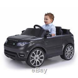 Voiture électrique pour enfants SUV Jeep RANGE ROVER SPORT Feber