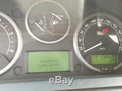 Volant de direction Airbagvolant pour Range Rover Sport LS 05-13 QTB501550PVJ