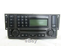 Vux500350 Car Radio Land Rover Range Rover Sport 2.7 140kw 5p D Aut 05