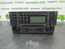 Vux500500 mécanisme audio radio land rover range rover sport 2005 2889132