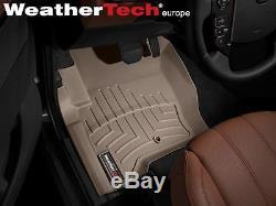 Weathertech tapis sur mesure pour- Land Rover Range Rover Sport 2009-2012