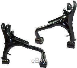 X2 Arrière Supérieur Bras de Suspension Range Rover Discovery 3, 4