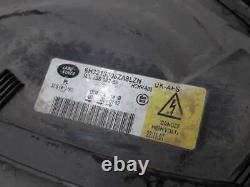 XBC501773LZN Phare Gauche LAND ROVER Range Sport V8 Td Se Année 2005 1106699