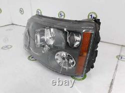 XBC502370LZN Phare Gauche LAND ROVER Range Rover Sport 2005 1148718